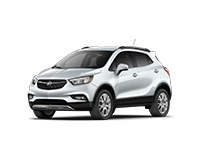 GM Fleet 2019 Buick Encore