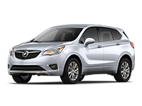 GM Fleet 2019 Buick Envision