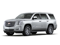 GM Fleet 2019 Cadillac Escalade