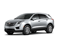 GM Fleet 2019 Cadillac XT5