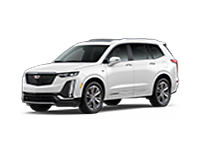 GM Fleet 2021 Cadillac XT6