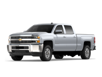 GM Fleet 2019 Chevrolet SilveradoHD 2500