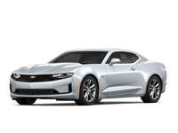 GM Fleet 2019 Chevrolet Camaro
