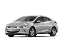 GM Fleet 2019 Chevrolet Volt
