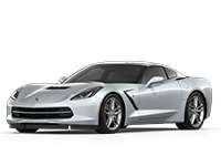 GM Fleet 2019 Chevrolet Corvette