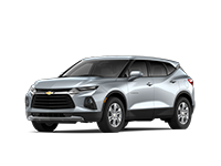 GM Fleet 2019 Chevrolet Blazer