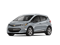 GM Fleet 2019 Chevrolet Bolt