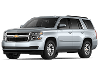 GM Fleet 2019 Chevrolet Tahoe