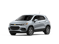 GM Fleet 2019 Chevrolet Trax