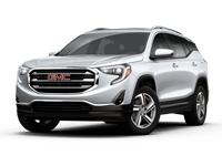 GM Fleet 2019 GMC Terrain