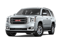 GM Fleet 2019 GMC Yukon Denali