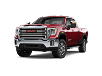 Next Generation 2020 GMC Sierra 2500HD.