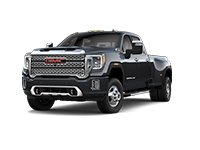 Next Generation 2020 GMC Sierra 3500HD.