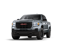 GM Fleet 2021 GMC Canyon