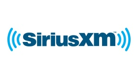 SiriusXM Satellite Radio Logo.
