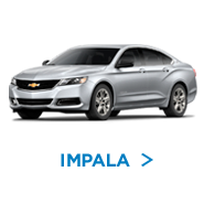 Click on the image for more information on the 2017 Chevrolet Impala full-size car.